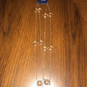 Jewelry - New!!! Never used! Rose Gold necklace!